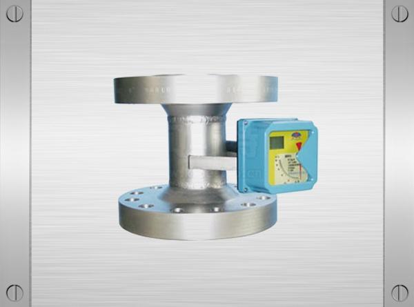 高压型金属管浮子流量计